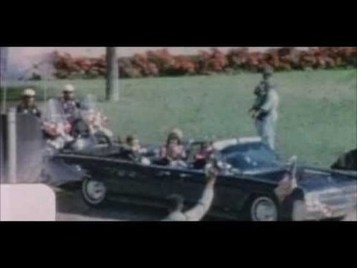 jfk assassinio 1