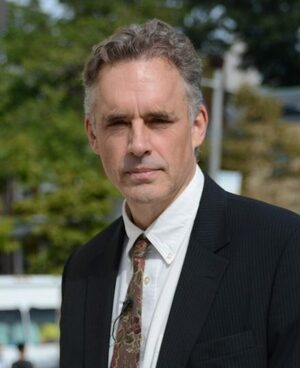 Canadian clinical psychologist and professor of psychology Jordan Peterson