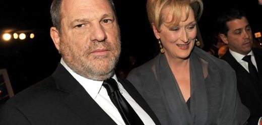 Harvey Weinstein porco scandalo
