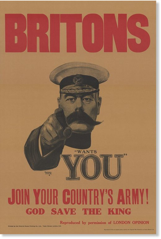 Lord Horatio Kitchener