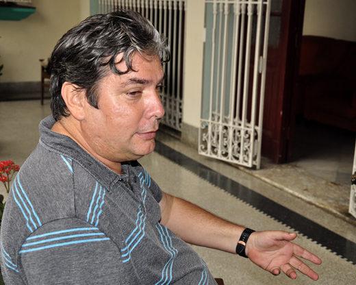 Raúl Capote