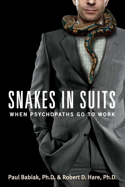 snakes ins suits